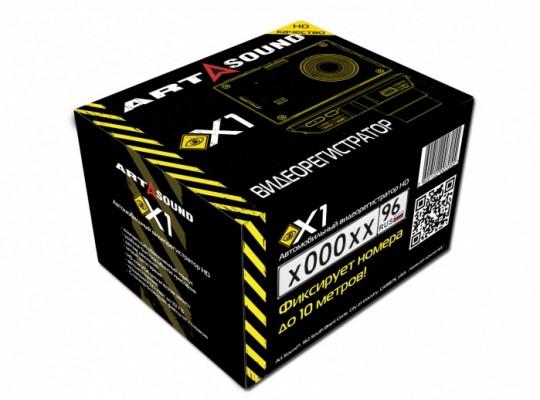 Art Sound X1